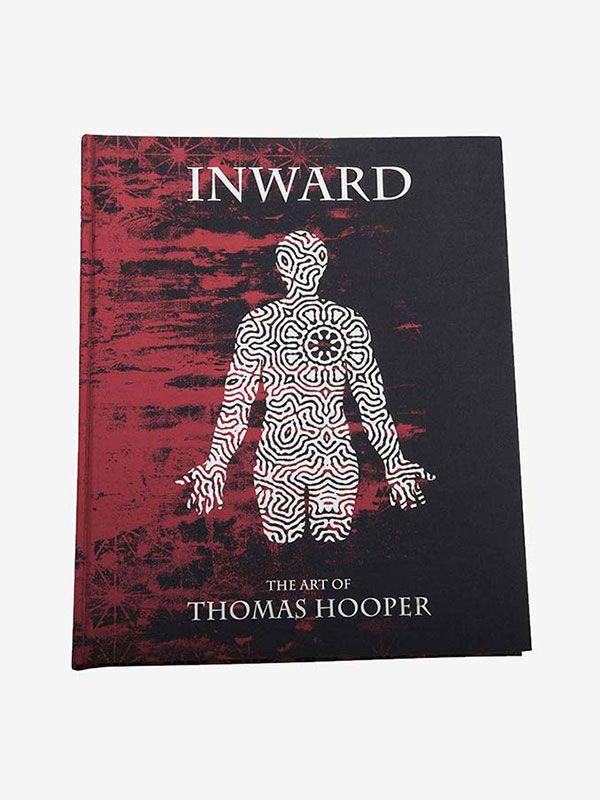 INWARD: The Art of Thomas Hooper