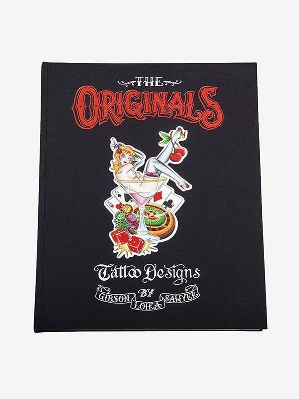 The Originals Tattoo Designs