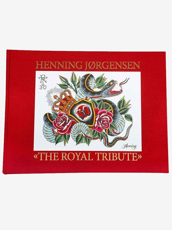 Henning Jorgensen: The Royal Tribute