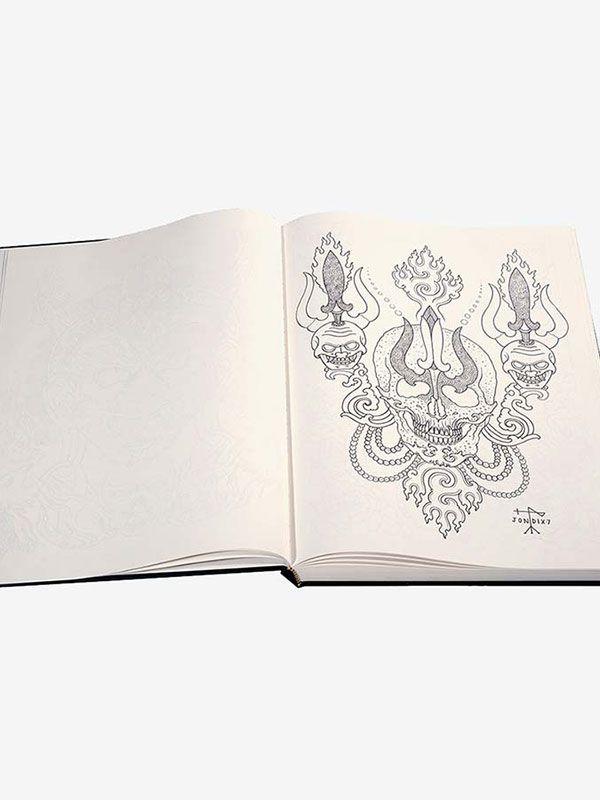 1000 Oriental Designs Volume II