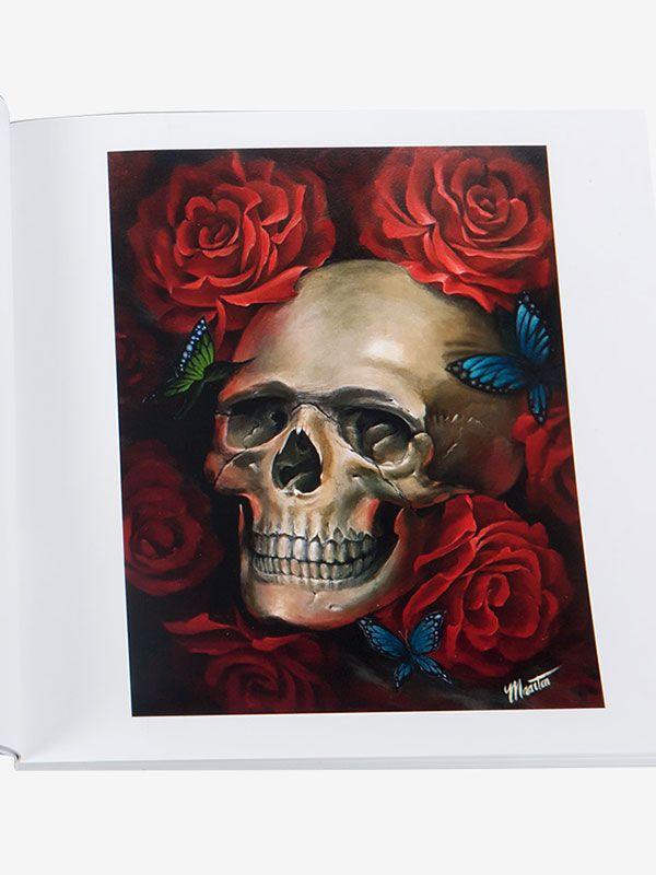 HOLA, CHICAS Fineline art by Maarten Emily