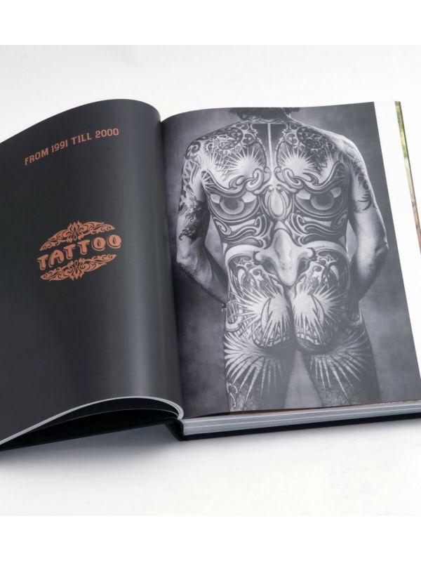 Filip Leu book