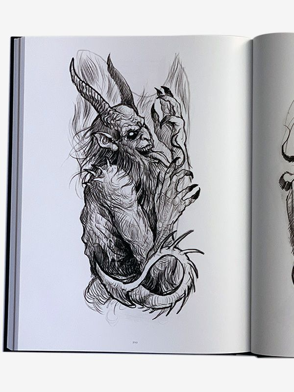 10 Years of Grindesign - The Art of Robert Borbas