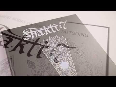 SHAKTI-7 by Jondix