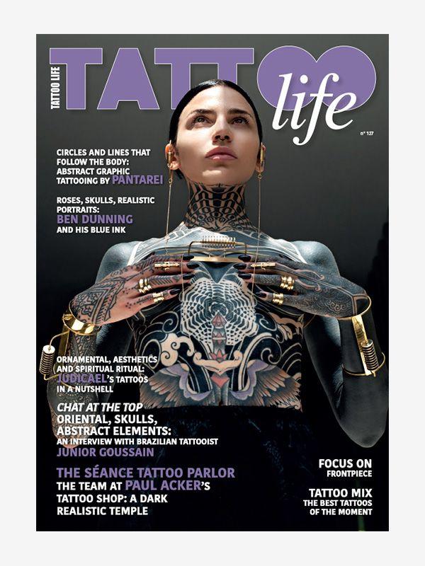 Tattoo Life November/December 2020