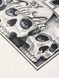 Skulls by Filip Leu