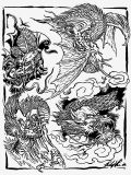 Dragons – The Collection By Filip Leu