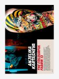 Anjelika Kartasheva , Tattoo Life Magazine 131