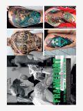 Tattoo Life Magazine July/August 2018 - Frankfurt Tattoo Convention