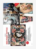 Red Point Tattoo, Tattoo Life July/August 2019