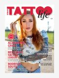Tattoo Life July/August 2019