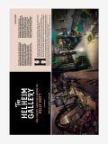 The Helheim Gallery, Tattoo Life Magazine November-December 2021