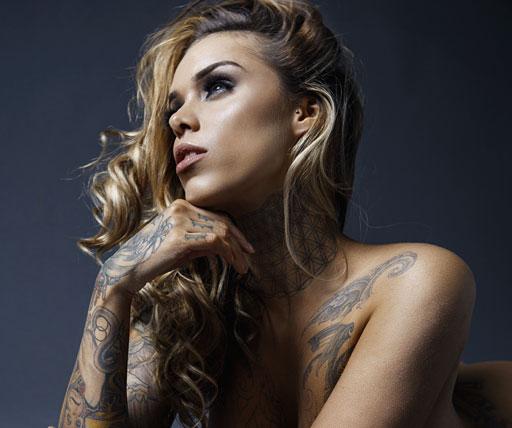 International Tattoo Magazines