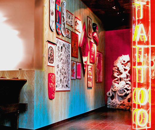 The best tattoo Shop Guides